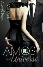 Amos del universo © by audreyfrias