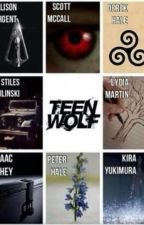 Teen Wolf -  A Nova Era by VanMccall