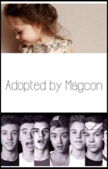 Adoptée par Magcon (traduction française)