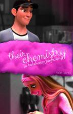 [Tadahoney] Their Chemistry by yentarri