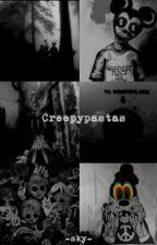 Creepypastas by bbuzzubbazzu