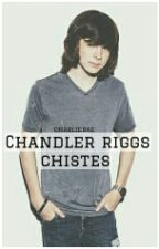 Chandler Riggs Chistes. ® by Charlie_Bae