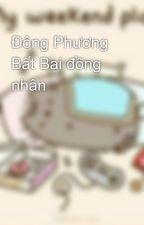 Đông Phương Bất Bại đồng nhân by HKHA_HH