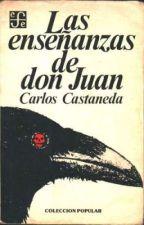 Las enseñansas de don Juan by CarlosCastro
