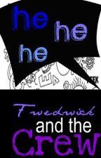 He He He by Fwedwick01
