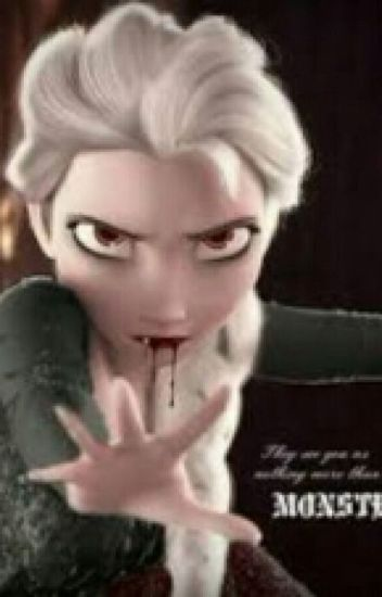 Vampires Don't Fall For Werewolves