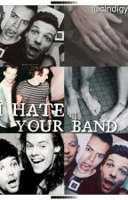 I Hate Your Band (Larry Stylinson) by cindigyc