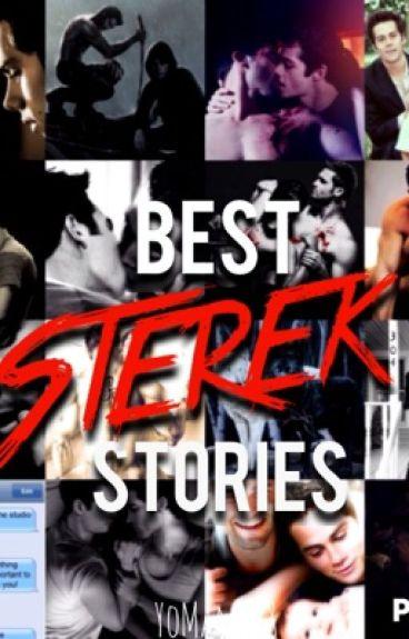 Best Sterek Stories - _StilesHale_ - Wattpad