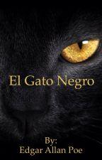 El Gato Negro (terminado) by Eleni1201