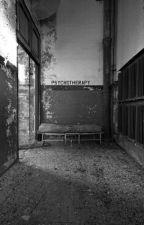 Esquizofrenia. by Camigiannoni