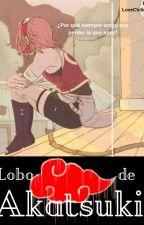 Lobo de Akatsuki by LoveChilinda