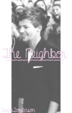 The Neighbor ≫ l.t by triciatomlinson