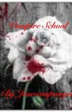 vampire school by jessvampangel