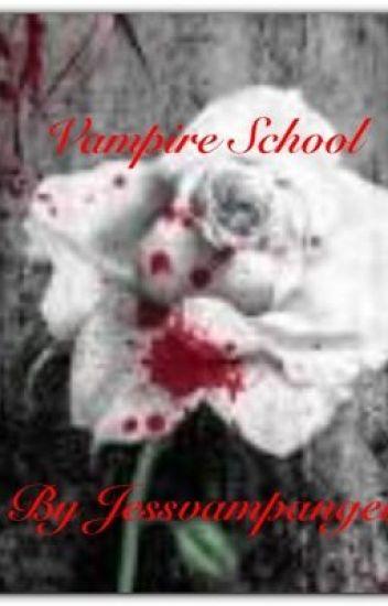 vampire school