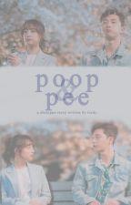 [0.2] Poop & Pee | Completed by LockAnKey