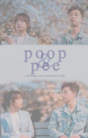 [2] Poop & Pee | Completed by LockAnKey