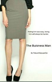 The Buisness Man by Mary_michaela