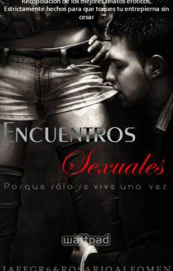 Encuentros Sexuales...