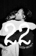 22 ~ OS ღ Larry Stylinson ღ by 1little-secret