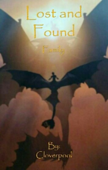 Lost and Found: Family