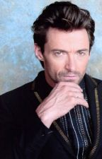 My Hero (Hugh Jackman FanFiction) by Wolvie_Naz