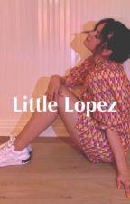 Little Lopez (Sebastian Smythe) by that_awesome_kid