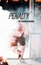 Penalty; hockey 5sos by caityfrostt