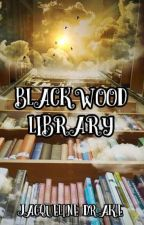 Blackwood Library by Jackson7