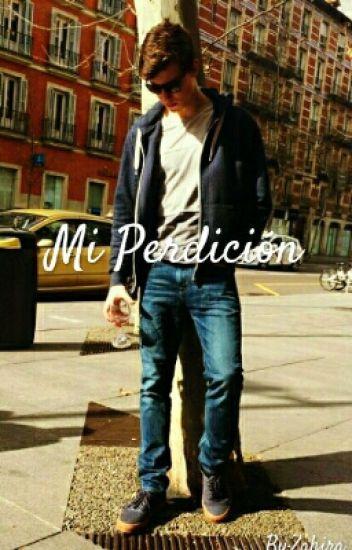 Mi Perdición- Shawn Mendes