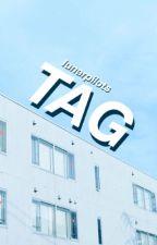 Tag by -_cxstiel_-