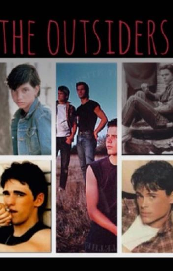 The outsiders: Ponyboy x reader fanfiction (DISCONTINUED)