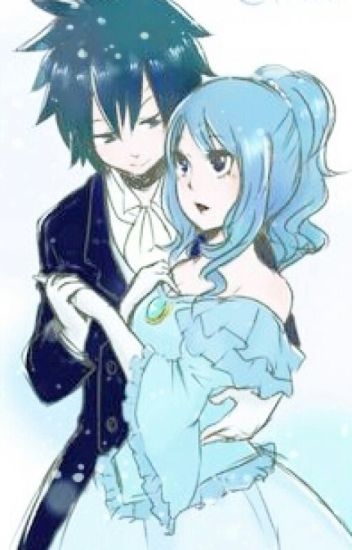 My Queen (Gruvia)