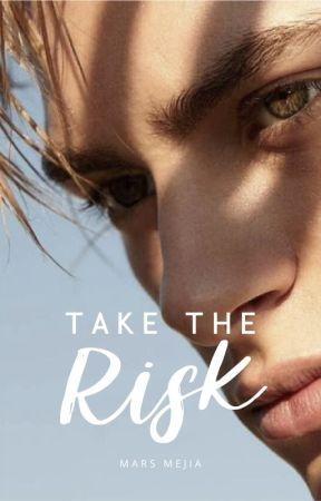 Take the Risk (Closed) by blissmarissa