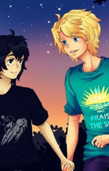 Solangelo One Shots(Percy Jackson Fanfic)(Boyxboy)