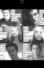 Teen wolf preferences by demigirl99