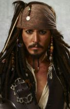 Jack Sparrow's Love by sydg44