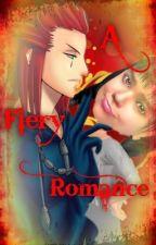A Fiery Romance by Strayluv