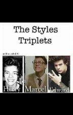Harry Styles Dirty Imagines by JackmySammy