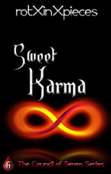 Sweet Karma [boyxboy]