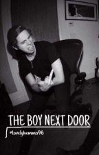 The boy next door // Luke hemmings by lovelyhemmo96