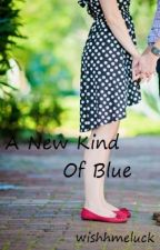 A New Kind Of Blue by danderechaan