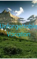 Unforgettable Vacation by ahlyam