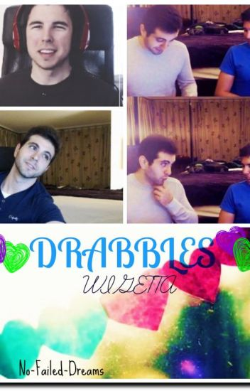 Drabbles|| Wigetta