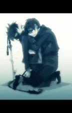 Alternate Future (Ao no Exorcist/ Blue Exorcist Fanfiction) by HorrorHearse