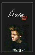 Dare (Luke Hemmings) by mendesthough