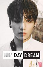 Daydream [TaeKook/VKook] by jjonqkookie