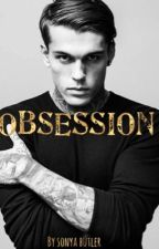 Obsession by sonyarene998