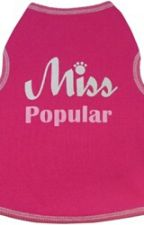 Miss Popular Meets Miss Killer Smile (Lesbian Stories) by sweetkiss16