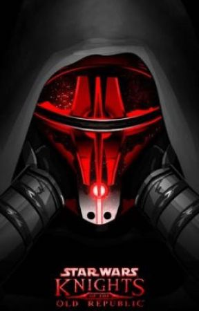 "Revan... ""Nuff Said."" by ShinigamiKnox"