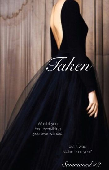 Taken- a Selection FanFiction